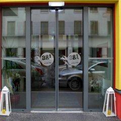 Отель a&t Holiday Hostel Австрия, Вена - 9 отзывов об отеле, цены и фото номеров - забронировать отель a&t Holiday Hostel онлайн спортивное сооружение