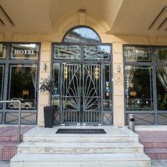 Отель Davitel - The Tobacco Салоники помещение для мероприятий