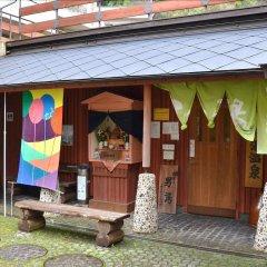 Отель Yunohira-Onsen Shukusai Gyouunsou Япония, Хидзи - отзывы, цены и фото номеров - забронировать отель Yunohira-Onsen Shukusai Gyouunsou онлайн