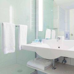 Отель Novotel Frankfurt City ванная
