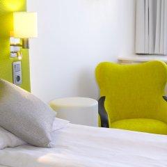 Отель Thon Hotel Brussels City Centre Бельгия, Брюссель - 4 отзыва об отеле, цены и фото номеров - забронировать отель Thon Hotel Brussels City Centre онлайн фото 4