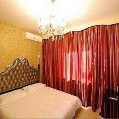 Отель Daban 168 Inn Shenyang North Station спа