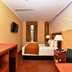 Отель ENVY Балтимор комната для гостей