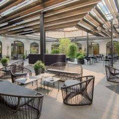 Отель NH Torino Santo Stefano Италия, Турин - 1 отзыв об отеле, цены и фото номеров - забронировать отель NH Torino Santo Stefano онлайн бассейн