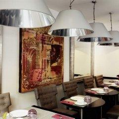 Отель Auteuil Manotel Швейцария, Женева - 1 отзыв об отеле, цены и фото номеров - забронировать отель Auteuil Manotel онлайн питание фото 3