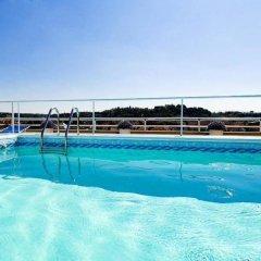 Kraft Hotel бассейн фото 3