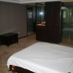 Guangzhou Pengda Hotel удобства в номере