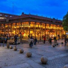 Отель ICON Casona 1900 by Petit Palace Испания, Мадрид - отзывы, цены и фото номеров - забронировать отель ICON Casona 1900 by Petit Palace онлайн