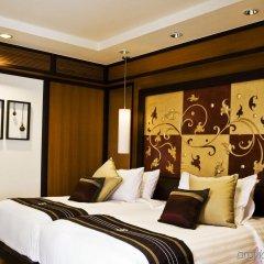 Отель Banyan Tree Phuket Таиланд, Пхукет - 1 отзыв об отеле, цены и фото номеров - забронировать отель Banyan Tree Phuket онлайн комната для гостей фото 3