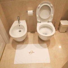 Отель My House Travel Прага ванная