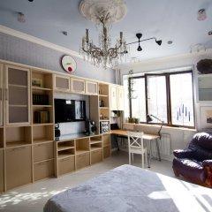 Гостиница Aurora Apartments в Москве отзывы, цены и фото номеров - забронировать гостиницу Aurora Apartments онлайн Москва комната для гостей