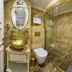 Alpek Hotel ванная фото 2