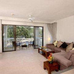 Отель Allamanda Laguna Phuket Таиланд, Пхукет - 1 отзыв об отеле, цены и фото номеров - забронировать отель Allamanda Laguna Phuket онлайн комната для гостей фото 3