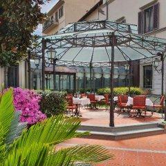 Отель Montebello Splendid Hotel Италия, Флоренция - 12 отзывов об отеле, цены и фото номеров - забронировать отель Montebello Splendid Hotel онлайн фото 9