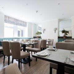Отель Blandford Hotel Великобритания, Лондон - отзывы, цены и фото номеров - забронировать отель Blandford Hotel онлайн питание