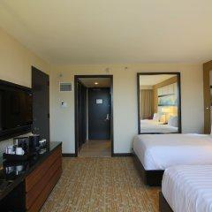 Отель The La Hotel Downtown (Ex Marriott) США, Лос-Анджелес - отзывы, цены и фото номеров - забронировать отель The La Hotel Downtown (Ex Marriott) онлайн комната для гостей