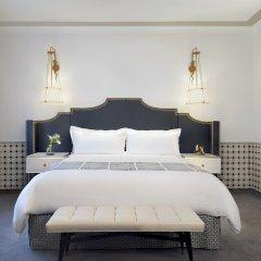 Hotel Californian комната для гостей