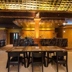 Отель Areca Resort & Spa питание фото 2
