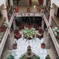 Отель Don Quijote Plaza Мексика, Гвадалахара - отзывы, цены и фото номеров - забронировать отель Don Quijote Plaza онлайн фото 11