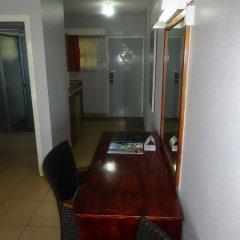 Отель Suva Motor Inn Фиджи, Вити-Леву - отзывы, цены и фото номеров - забронировать отель Suva Motor Inn онлайн интерьер отеля фото 3