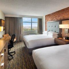 Travelodge Hotel Toronto Airport удобства в номере