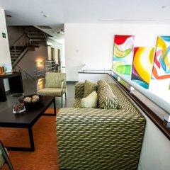 Hotel Novit интерьер отеля фото 2