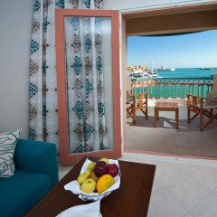 Mosaique Hotel - El Gouna балкон
