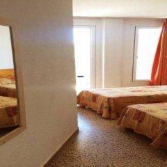 Отель Magalluf Playa - Adults Only Испания, Магалуф - отзывы, цены и фото номеров - забронировать отель Magalluf Playa - Adults Only онлайн комната для гостей фото 3