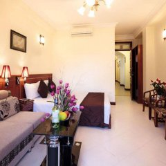Отель Gia Thinh Ханой комната для гостей фото 5