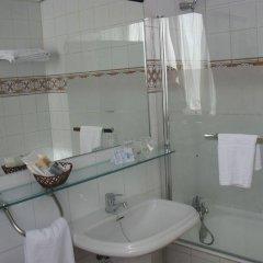 Отель Central Испания, Сантандер - отзывы, цены и фото номеров - забронировать отель Central онлайн ванная