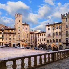 Отель Dimora San Domenico Ареццо