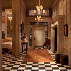Отель The Redbury @ Hollywood and Vine интерьер отеля
