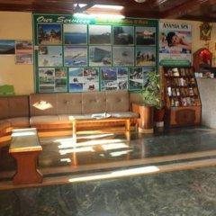 Отель View Point Непал, Покхара - отзывы, цены и фото номеров - забронировать отель View Point онлайн гостиничный бар