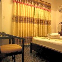 Отель Sai Gon Cosy спа