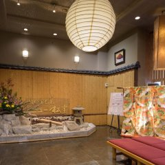 Umikaoru Yado Hotel New Matsumi Беппу спа фото 2