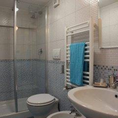 Отель Evans Guesthouse ванная фото 2