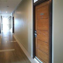 Отель April Suites Pattaya Паттайя интерьер отеля фото 2