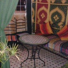 Отель Riad les Idrissides Марокко, Фес - отзывы, цены и фото номеров - забронировать отель Riad les Idrissides онлайн спа
