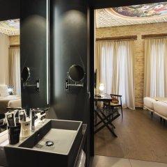 Отель One Shot Mercat 09 ванная