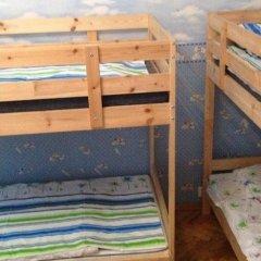EuroFriends Hostel пляж