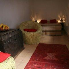 Отель Riad Elixir Марракеш удобства в номере