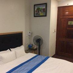 Отель Royal сейф в номере
