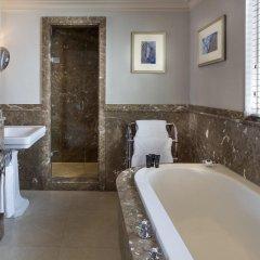 Отель The Stafford London ванная фото 2