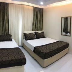 Отель Home Sultanahmet комната для гостей