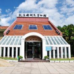 Отель The Inn of Sky-blue Bay Китай, Сямынь - отзывы, цены и фото номеров - забронировать отель The Inn of Sky-blue Bay онлайн фитнесс-зал