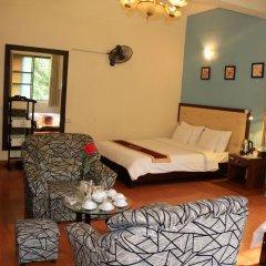 Отель A25 Hoang Quoc Viet Ханой комната для гостей фото 5