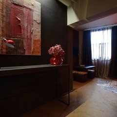 Отель Charming House Iqs Италия, Венеция - отзывы, цены и фото номеров - забронировать отель Charming House Iqs онлайн интерьер отеля