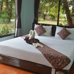 Отель Baan Long Beach Таиланд, Ланта - отзывы, цены и фото номеров - забронировать отель Baan Long Beach онлайн комната для гостей