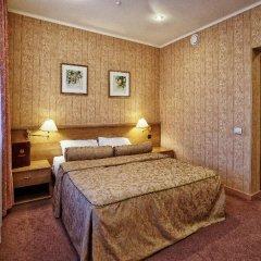 Гостиница Славянка 4* Стандартный номер с двуспальной кроватью фото 14
