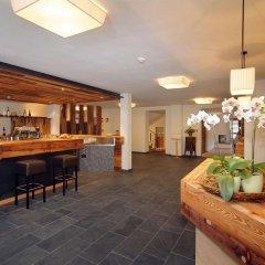 Отель Vitalhotel Rainer Монклассико гостиничный бар
